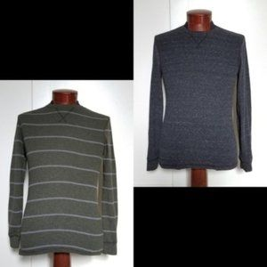 Bundle of 2 Men's Thermals by Urban Pipeline
